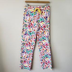 🔆Dylan's Candy Bar Pajama Pants